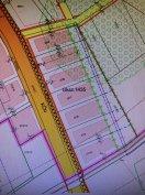 Kiskunhalas déli városkapunál 3082 m2 terület eladó!