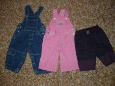 Kislány nadrágok, ingyen postával