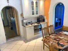 Kispest kertvárosában 2 szobás házrész saját kerttel, pincerésszel!