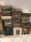 Kiválogatott Bakelit Lemezek