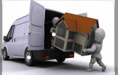 Költöztetés Áruszállítás