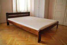 Komplett ágy eladó, ráccsal, matraccal. Új. A kiszállítás zavartalan!