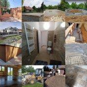 Kőműves Munkák Vállalása Pécs és Környéke