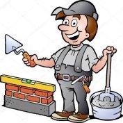 Kőműves munkát vállalok