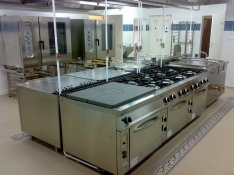 Konyhai kisegítő kollégát 3.ker. üzemi konyhára felveszünk