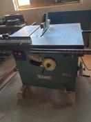 Körfűrész gép asztalos ipari gép