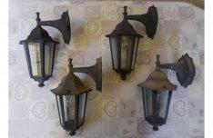 Kültéri lámpák, hajólámpák, gömblámpák eladók