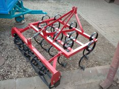 Kultivátor /kombinátor/ kistraktorhoz