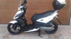 Kymco Agility 16+ 200 ccm