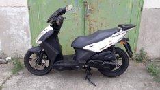 Kymco Agility City 200 ccm 4T ,,Injektoros,,