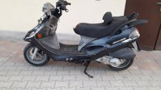 Kymco Dink,,Classic,, 200 ccm 4T
