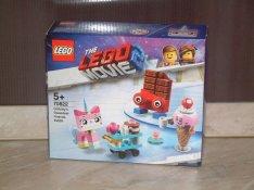 LEGO The Movie A Mozifilm 70822 Csoda Kitty legaranyosabb barátai Új!