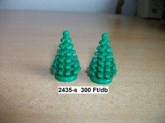 LEGO fenyőfás csomag