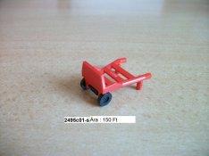 LEGO talicskás csomag