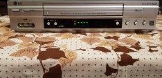 LG videó magnó VHS hifi stereo Sony Panasonic LG