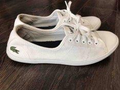 Lacoste cipő 38-as
