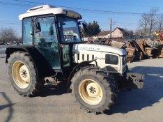 Lamborghini 674 75 sprint traktor