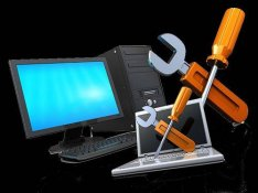 Laptopok, Számítógépek Telepítése, Takarítása, Karbantartása