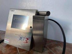 Leibinger Jet 3 lézeres tintasugaras jelölő univerzális nyomtató