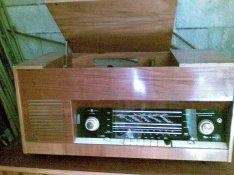 Lemezjátszós rádió