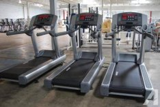 Life Fitness 95ti futópad