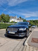 Lincoln Mkz 2.0t