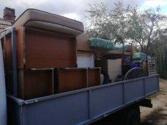 Lomtalanítás lakás - garázskiűritést vállalunk Somogy megyében