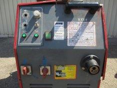 MIG 400 Trafós CO2 Védőgázas Hegesztőgép Hegesztő (1099)