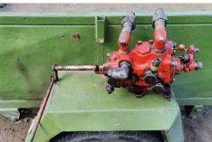 MTZ traktor erőszabályzó eladó