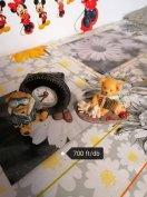 Maci figura, dísz, dekoráció