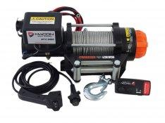 Macon Winch ATV 6000 lb elektromos csörlő