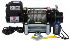 Macon Winch Truck 22000lbs (10T) elektromos csörlő 10 év garancia