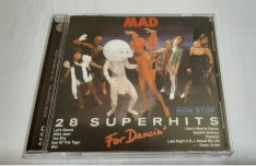 Mad For Dancin' - 28 Superhits Nonstop