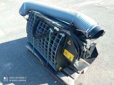 Magas minőségű 350 literes betonkeverő kanál!