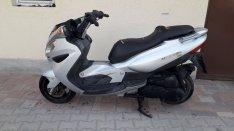 Malaguti Medison 125 ccm 4T ,,Yamaha blokkos,,