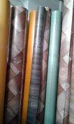 Maradék ipari PVC padló