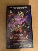 Marco Polo videó kazetta