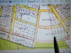 Martin-kertvárosi építési telek eladó