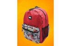 Marvel Backpack - Hátizsák, Üzletből eladó