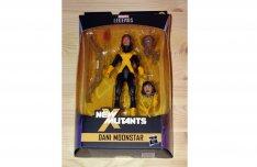 Marvel Legends 15 cm (6 inch) Dani Moonstar / Wolfsbane (X-Men) figura