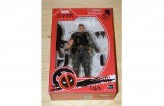 Marvel Legends 15 cm (6 inch) Deadpool 2 Cable (Josh Brolin) figura