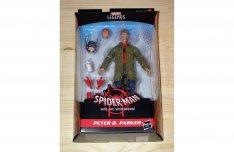 Marvel Legends 15 cm (6 inch) Peter B. Parker (Spider-Man) figura