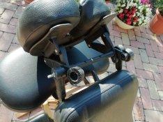 Masszázs szék (menedzser masszázs)