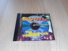 Masters Of The Groove - The European Winners CD
