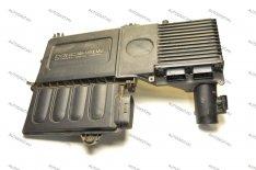 Mazda 3 BK 1.6 PCM motorvezérlő hiba - ECU javítás