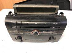 Mazda 3 gyári rádió