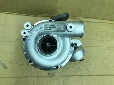 Mazda 6 2.0, MPV 2.0 136LE Ihi VJ32 turbó eladó