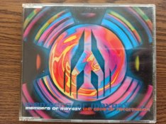 Members of Mayday: The Bells of the Reformation maxi cd