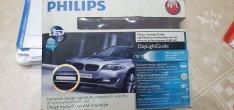 Menetfény daylight Philips szuper erős fényű, vízhatlan, nem használt
