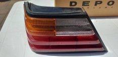 Mercedes 124 hátsó lámpabúra+ gömbfejek